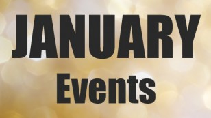 January 2016 Las Vegas Events