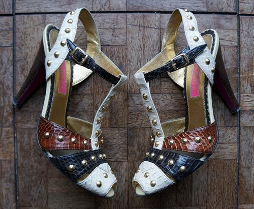 betsey johnson shoes