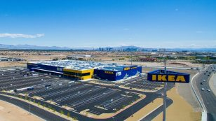 IKEA's first Nevada store opens Wednesday, May 18 in Las Vegas