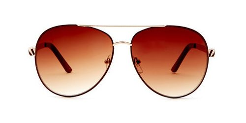 Steve Madden Aviator Sunglasses, $25 at Nordstrom Rack.