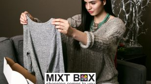 mixt box feature