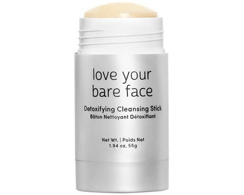 love your bare face cleansing balm