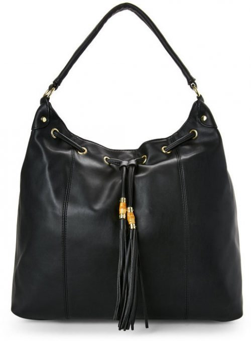 Olivia + Joy Autumn Tote, $40