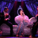 Dita Von Teese Is Back in Vegas, July 10
